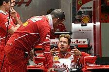 Neue Motoren für Vettel & Räikkönen: So greift Ferrari im Mercedes-Wohnzimmer an