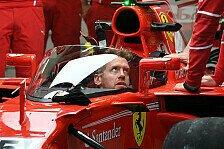 Live: Großbritannien GP - Donnerstag in Silverstone