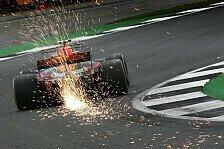 Fahrer jubeln: Silverstone mit neuen F1-Autos geiler denn je