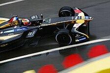 Formel E - New York
