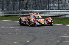 ELMS Monza: Das Rennen im LIVESTREAM