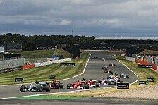 Formel-1-Kalender 2020: Drei Rennen in Silverstone als Rettung?