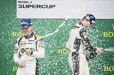 Supercup - Silverstone