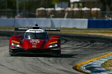 Ex-Audi-Team Joest Racing fungiert ab 2018 als Mazda-Werksteam in der IMSA-Serie