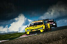 DTM - Video: Moskau: Rennen 1 in im Live-Stream