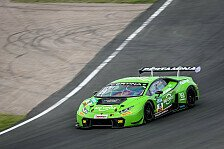 Blancpain GT Series - Lamborghini holt Bestzeit im Pre-Qualifying: 24h Spa 2017: So liefen die Trainings