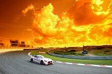 ADAC GT Masters - Rang vier in Zandvoort für Stefan Mücke