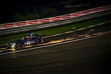 GT World Challenge - 24 Stunden von Spa-Francorchamps (BES)