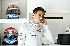 Formel 1, McLaren-Ersatzfahrer: Auch di Resta ist in Verlosung