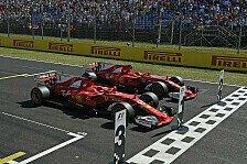 Formel 1 - Bilder: Ungarn GP - Samstag