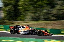 Ungarn GP: Topspeeds, Boxenstopps und Top-Facts