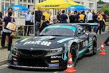 Rennsport-Feeling beim Dunlop Motorsport Tag in Hanau