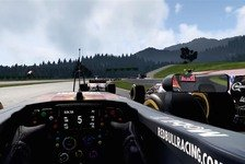 Games - Video: F1 2017: Born To Make History - Trailer