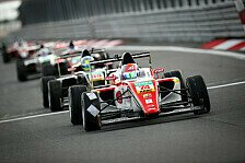 ADAC Formel 4 - Nürburgring
