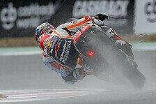 Wettervorhersage: Der MotoGP droht in Misano Regen