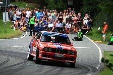 ADAC Rallye Masters - S-DMV Thüringen Rallye