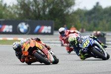 Pol Espargaro trotz bestem KTM-Ergebnis beim Tschechien-GP: War noch mehr drin