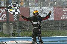 Vierter Saisonsieg für Martin Truex Junior nach Spritkrimi in Watkins Glen