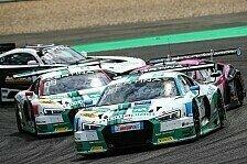 ADAC GT Masters: Land-Motorsport mit zwei top besetzten Audi R8