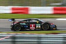 2017 stärkste Saison im ADAC GT Masters für Patric Niederhauser