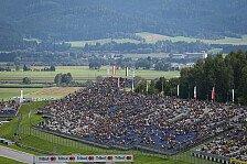 Österreich-GP: Neue Rekordquote bei Servus TV