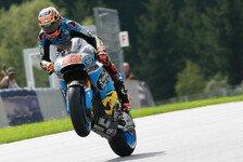 MotoGP: Tito Rabat wechselt für 2018 von Marc VDS zu Avintia