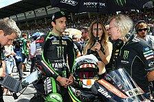 Die fünf besten Rookies der MotoGP-Historie