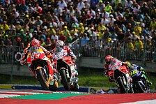 MotoGP Spielberg 2018: Zeitplan für den Österreich-GP