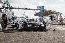 DTM Norisring: Fette Geldstrafe für BMW - Lärmschutz missachtet