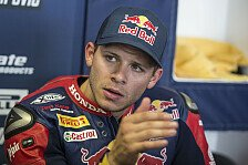 MotoGP-Comeback: Stefan Bradl fährt in Brünn