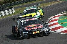 Wittmanns Disqualifikation in Zandvoort: Das sagt BMW