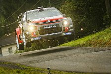 WRC - Video: Video: WRC Rallye Deutschland Trailer