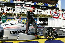 IndyCar - Pocono
