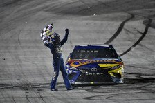 NASCAR - Bilder: Bass Pro Shops NRA Night Race - 24. Lauf
