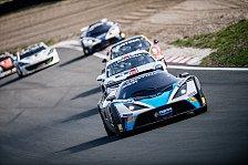 Mehr Sportwagen - Zandvoort: Zwei Podestplätze für Benjamin Mazatis