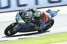 Blog: Franco Morbidelli ist die Krönung von Rossis Lebenswerk