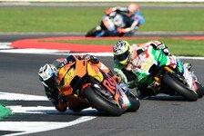 Phillip Island: KTM überflügelt Aprilia in der MotoGP-Team-WM