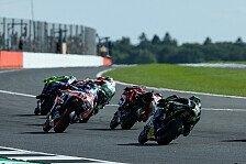 MotoGP Silverstone: Strecke & Statistik zum Großbritannien-GP