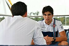 Lance Stroll im Interview: So tickt der F1-Milliardärssohn