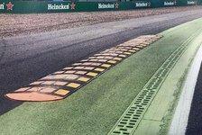Neuer Parabolica-Kerb: FIA verhindert Quali-Trick in Monza