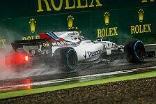 Monza: Lance Stroll knackt Verstappen-Rekord