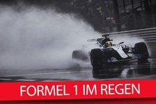 Regenchaos in Monza: Warum ging nichts im Qualifying?