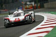 WEC - Video: Renn-Highlights Mexiko: Porsche schlägt chancenloses Toyota