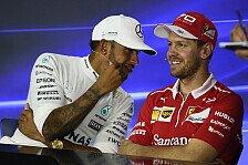 Formel 1 - Bilderserie: Italien GP - Fundsachen