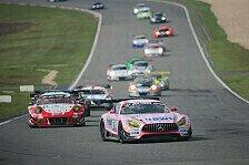 Mücke Motorsport fährt bei VLN-Debüt in die Top-5