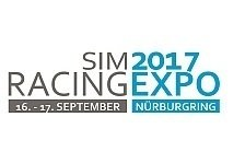 Livestream der SIMRacing Expo 2017 am Nürburgring