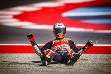 Meinung: Pfiffe gegen Marquez sind eine Schande für MotoGP-Fans