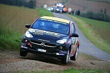 ADAC Opel Rallye Cup - Bilder: ADAC Rallye Niedersachsen - 7. Lauf