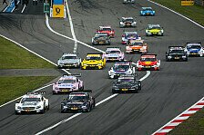 DTM - Video: DTM Red Bull Ring 2017: 2. Rennen im Livestream