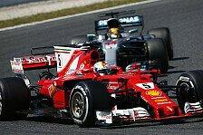 Formel 1, Das waren Lewis Hamiltons heftigste WM-Kämpfe